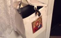 В Одесской области ограбили храм