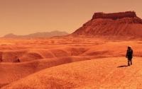Астронавты смогут полететь на Марс только один раз в жизни