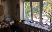 Под Киевом в жилом доме взорвался газ, есть пострадавшие