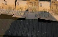 На Житомирщине бизнесмен пытался подкупить сотрудника СБУ