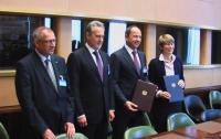 Национальная программа достойного труда подписана социальными партнерами Украины и Международным бюро труда в Женеве