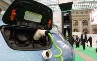Парламент поддержал два законопроекта связанные с производством электромобилей в Украине