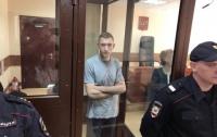 Арестован российский активист, который боролся за украинских моряков