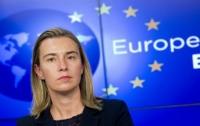 ЕС объявит об упрощении визового режима с Украиной - Могерини