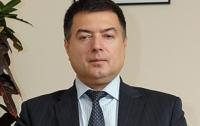 Янукович назначил нового судью Конституционного суда