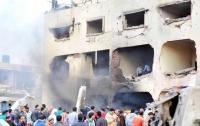 В Египте прогремел мощнейший взрыв