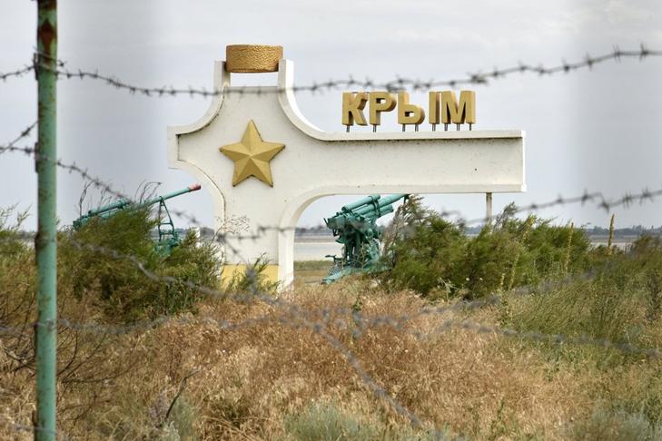 Оккупационные власти Крыма будут искусственно вызывать осадки