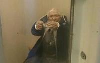 Полицейские в Нидерландах исполнили мечту старушки быть арестованной