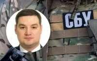 Обвиняемый в покушении на убийство служитель СБУ хочет рассказать о коррупции в высших эшелонах власти