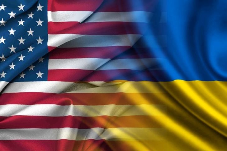 Проект антироссийских санкций предусматривает выделение Киеву $30 млн.