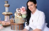 В Британии сделали самый дорогой в мире торт