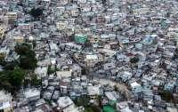На Гаити похитили 17 христианских миссионеров из США