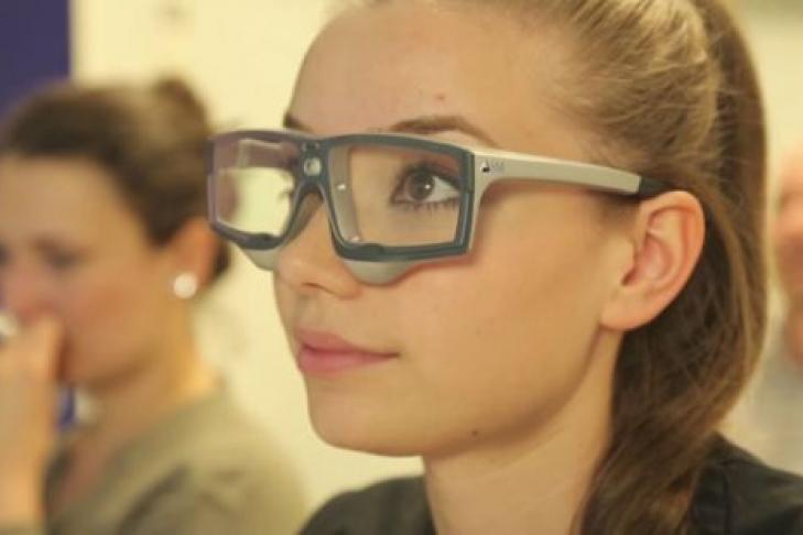 Apple купила компанию, создавшую смарт-очки для отслеживания движений глаз