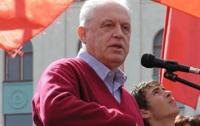 Скандальный коммунист Грач возглавил «Интернациональную Россию»