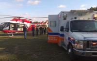 Быстрая реакция украинских медиков спасла жизнь иностранцу