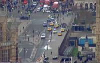 Стрельба у парламента Великобритании, есть убитые и раненые