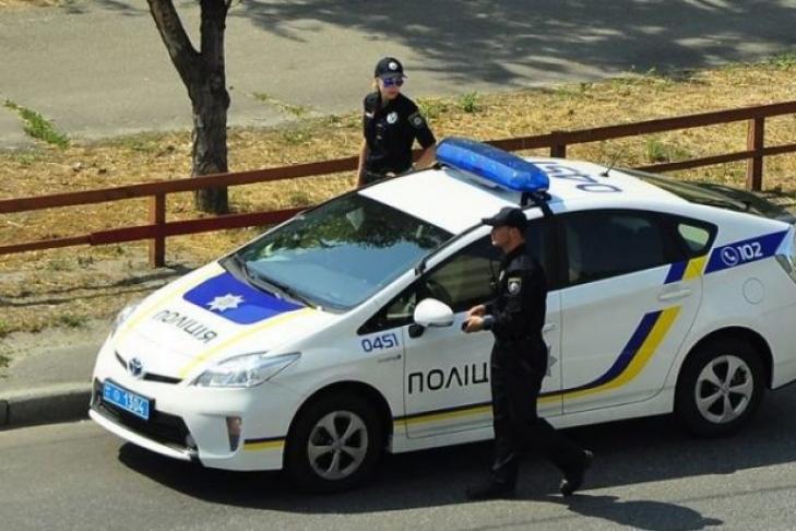 На береге вОдессе похитили юного киевлянина