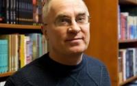 Умер украинский писатель