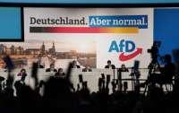 В Германии заговорили о выходе из ЕС