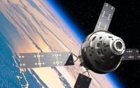 Специалисты NASA произвели первое включение всех бортовых систем космического корабля Orion