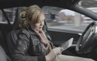 Volvo и Nvidia разрабатывают беспилотный автомобиль