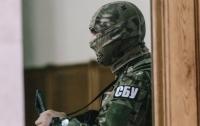 СБУ обнаружила подпольную оружейную мастерскую в Одесской области