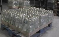 Налоговики «накрыли» в Симферополе крупную партию алкоголя с поддельными акцизками