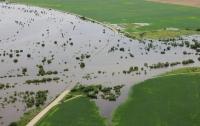 Вода в Амуре может подняться на рекордные 8 метров