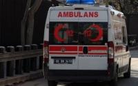 В Турции разбился микроавтобус: три человека погибли, 16 пострадали