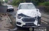 Пьяная женщина сбила на автомобиле подростка