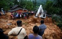 Шри-Ланкой прошелся мощный ураган, есть жертвы