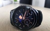Умные часы Samsung Gear S2 Classic 3G вышли в продажу