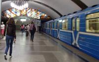 В киевском метро запретят петь и обнажаться