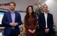СМИ: принц Гарри познакомил Меган Маркл с Кейт Миддлтон
