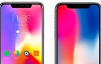 Прихильники Apple обурені появою смартфона, схожого на iPhone X