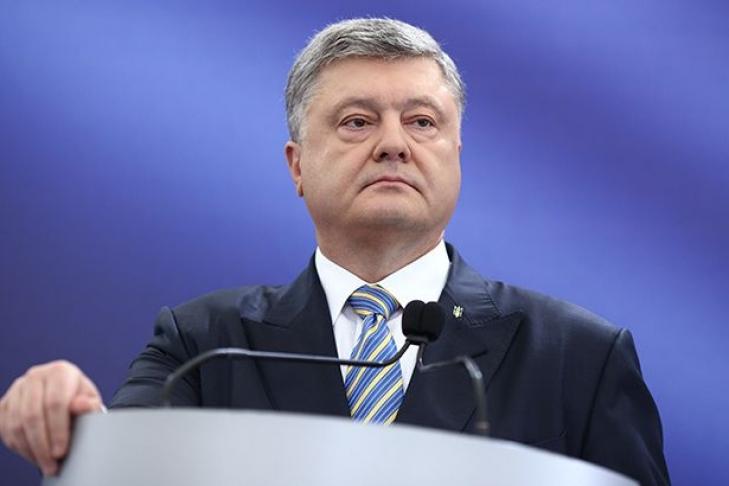 Порошенко объявил, что у государства Украины есть «тысячелетняя миссия»