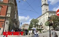Львов планирует заменить 20 км теплопроводов