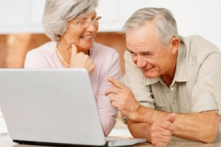 Средняя длительность жизни европейцев превысила 80 лет