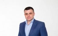 """Запорожскую БЮТ может возглавить агент """"Оппоблока"""" Виталий Рябцев"""