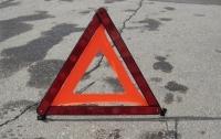 Страшное ДТП в Мариуполе: один погибший и девять раненых