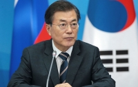 Президент Южной Кореи заявил о готовности встретиться с Ким Чен Ыном