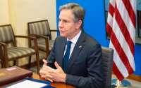 Блинкен заявил, что США ожидают более устойчивых отношений с Россией