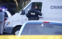 В США полицейские застрелили ребенка
