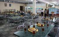 Киевских школьников обещают кормить как в Германии