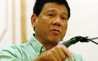 Президент Филиппин заявил, что убивал подозреваемых в преступлениях