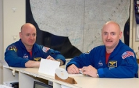NASA відправить на МКС одного з братів-близнюків для проведення експерименту