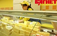 С украинских прилавков исчезает отечественный сыр