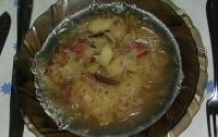 Рекордную порцию супа сварили в Энергодаре