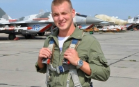 Пилотом разбившегося СУ-25 был 23-летний старший лейтенант