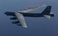 Американские самолеты провели разведку у берегов Крыма